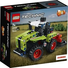 Lego konstruktor Mini CLAAS XERION