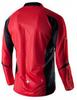 Рубашка Noname Tyfos 13, red/black