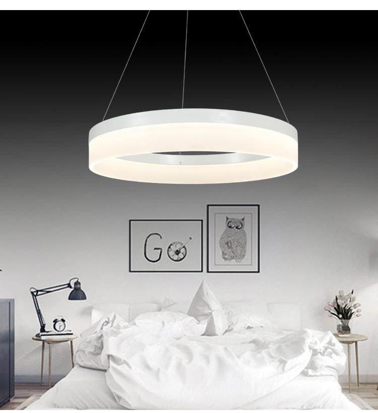 Подвесной Led светильник копия Corona by SONNEMAN D60 (серый)