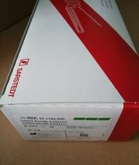 85.1162.200 Иглы трубчатые S-Monovette®. Тип Safety. 21 G x 1 1/2