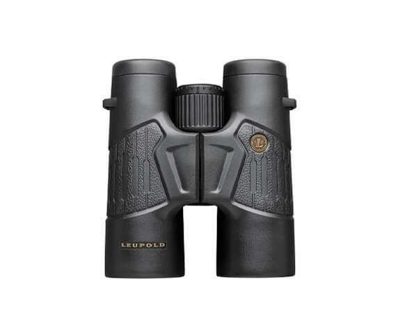 Бинокль Leupold BX-2 Cascades 10x42 Roof, черный - фото 2