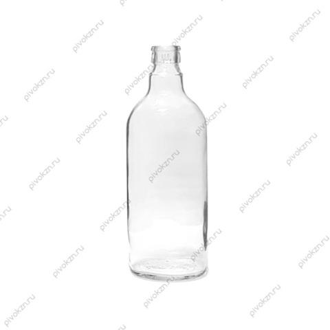 Бутылка гуала Финская 0,5 л, 18 шт