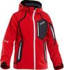 Куртка лыжная подростковая 8848 Altitude Salvation Red Softshell