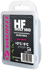 Парафин Vauhti HF MOLY MID +3/-5 45гр
