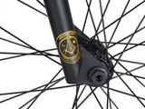 BMX Велосипед Karma Empire LT 2020 (змеиная кожа) вид 7