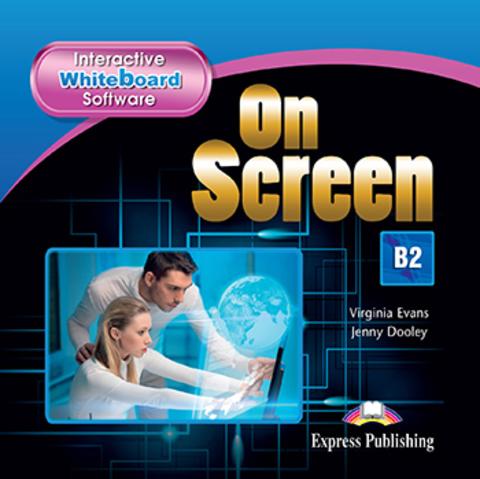On Screen B2. IWB International. Программное обеспечение для интерактивной доски