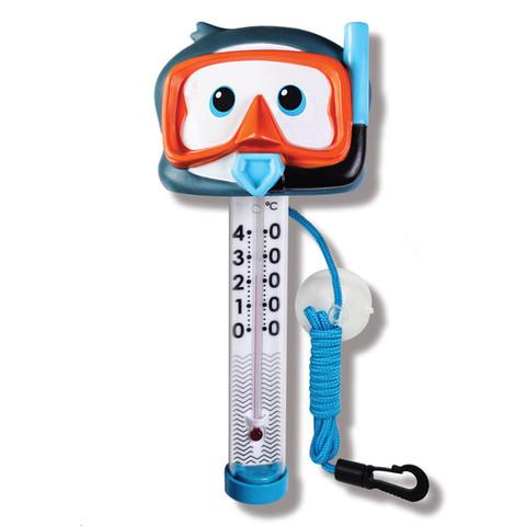 Термометр-игрушка Kokido TM07DIS/C Пингвин / 22063