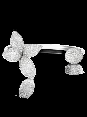 Браслет Giardini из серебра с микроцирконами