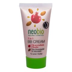 Neobio, 7 в 1 ВВ - крем, 30мл