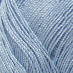 Пряжа Seam Анна 16 332 голубой