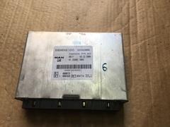Блок электронный FFR MAN TGA/TGL/TGX 81258057069 Б/у Man 4-Serie TGA Блок управления (ЭБУ) Man 4 Serie TGA 2000 2008 2007