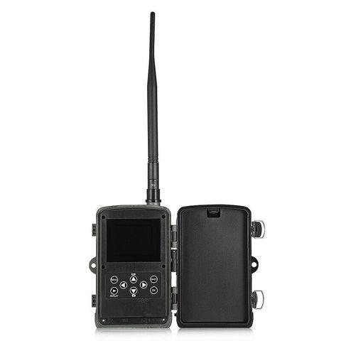 Фотоловушка Suntek HC 801A, камера наблюдения, охотничья камера Trail Camera