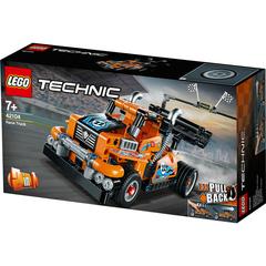 Lego konstruktor Race Truck