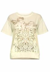DT682/1 футболка женская