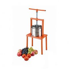 Пресс фруктово-ягодный напольный 5 литров