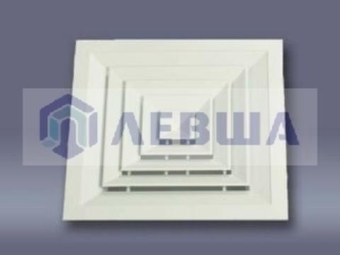 4VA 450*450мм приточно-вытяжная решетка