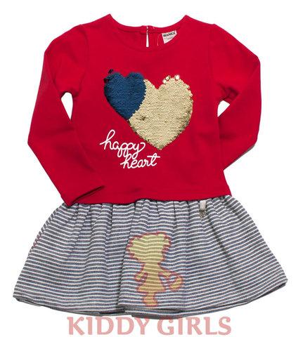Платье для девочки Wanex 40310