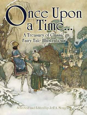 9780486468303 - Once Upon a Time . . . A Treasury of Classic Fairy Tale Illustrations