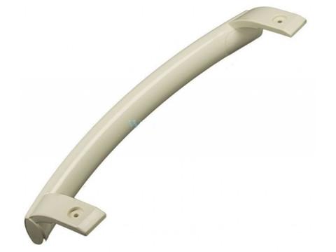Ручка двери холодильника LG (слоновая кость,изогнутая) 310 мм ( AED 34420702)