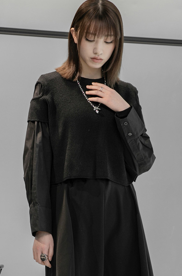 Пуловер «AVAMIR»