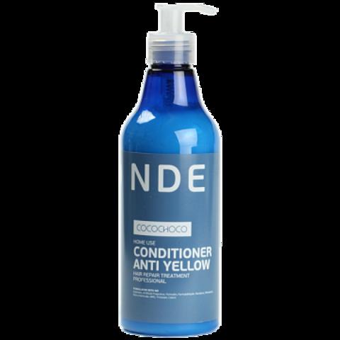 Кондиционер для осветленных волос,COCOCHOCO BLONDE, 500 мл