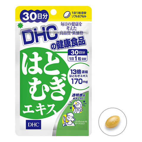 DHC Coix Extract