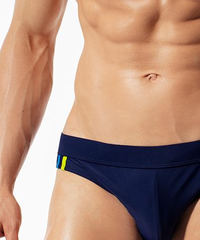 Трусы купальные мужские спорт KMT-331