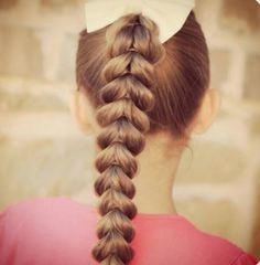 Силиконовые резинки для волос (разноцветные)