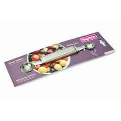 8692 FISSMAN Фигурная ложка для фруктов и овощей 2,8 / 2,5 см