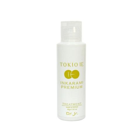 Кондиционер-уход для сухих и поврежденных волос Tokio Inkarami Premium Treatment 40 мл