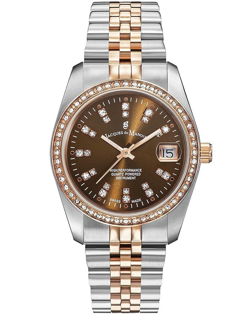 Часы женские Jacques Du Manoir NROP.25