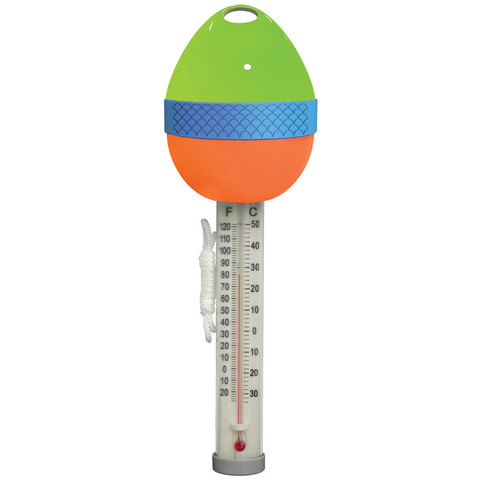 Термометр-игрушка Kokido K595DIS Буй разноцветный / 16687