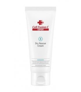 Крем Dry Rescue Cream Expert Cell fusion