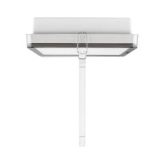 Двухсторонний рассеиватель для светового указателя ONTEC S E1 – вид сбоку