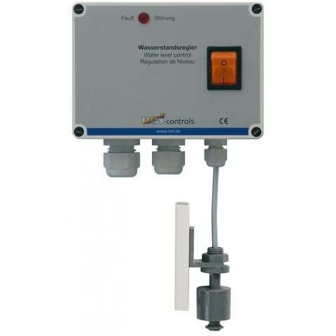 Панель управления переливом OSF SNR-1609, поплавковый, без магнитниого клапана, кабель 5м