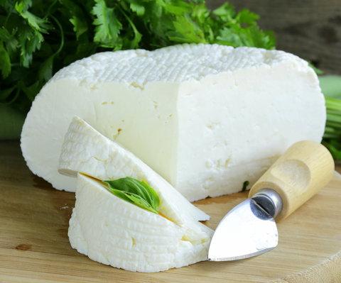 Сыр адыгейский Монастырская продукция 1кг