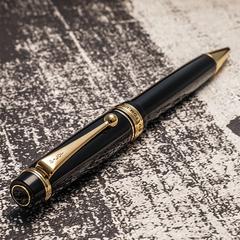 Шариковая ручка Pilot Custom Urushi Black