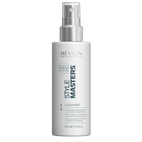 REVLON Style Masters: Спрей для выпрямления волос с термозащитой (Dorn Lissaver), 150мл