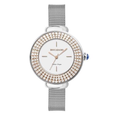 Часы Dome Silver White DM004 BW/S