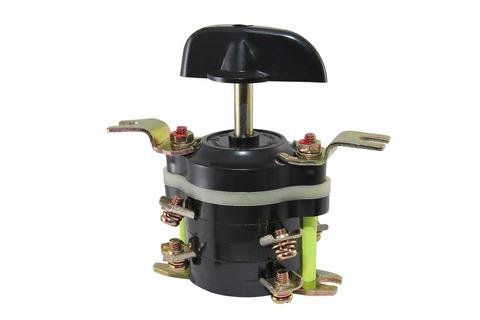 Пакетный выключатель ПВ4-40 исп.1 4П 40А 220В IP00 TDM