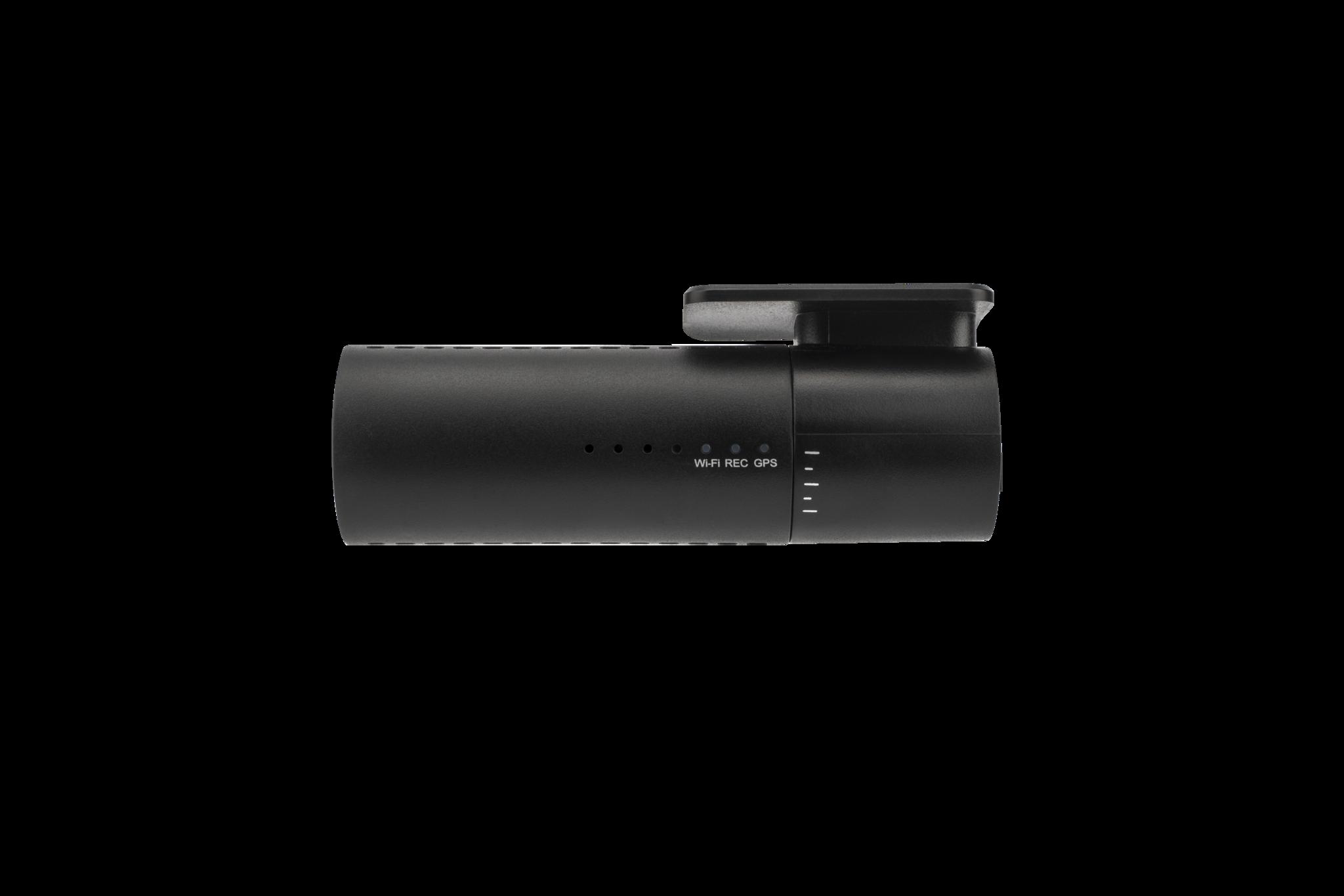 DR 590W-2CH Двухканальный видеорегистратор Blackvue