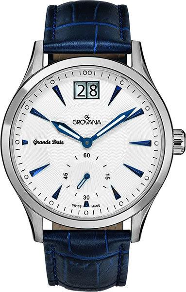 Наручные часы Grovana 1741.1532