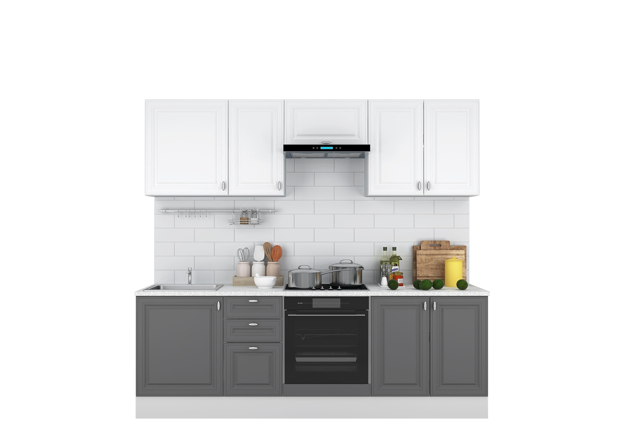 Кухня Ева 2,4м