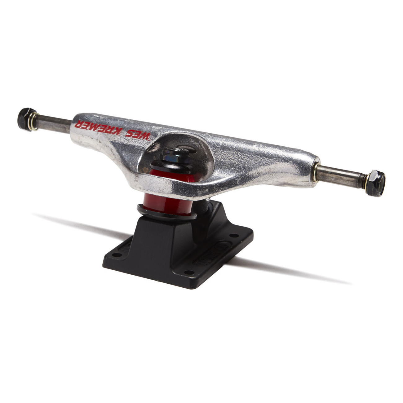 Подвески для скейтборда INDEPENDENT Stage 11 Hollow Wes Kremer Speed Two Standard (Silver/Matte Black)