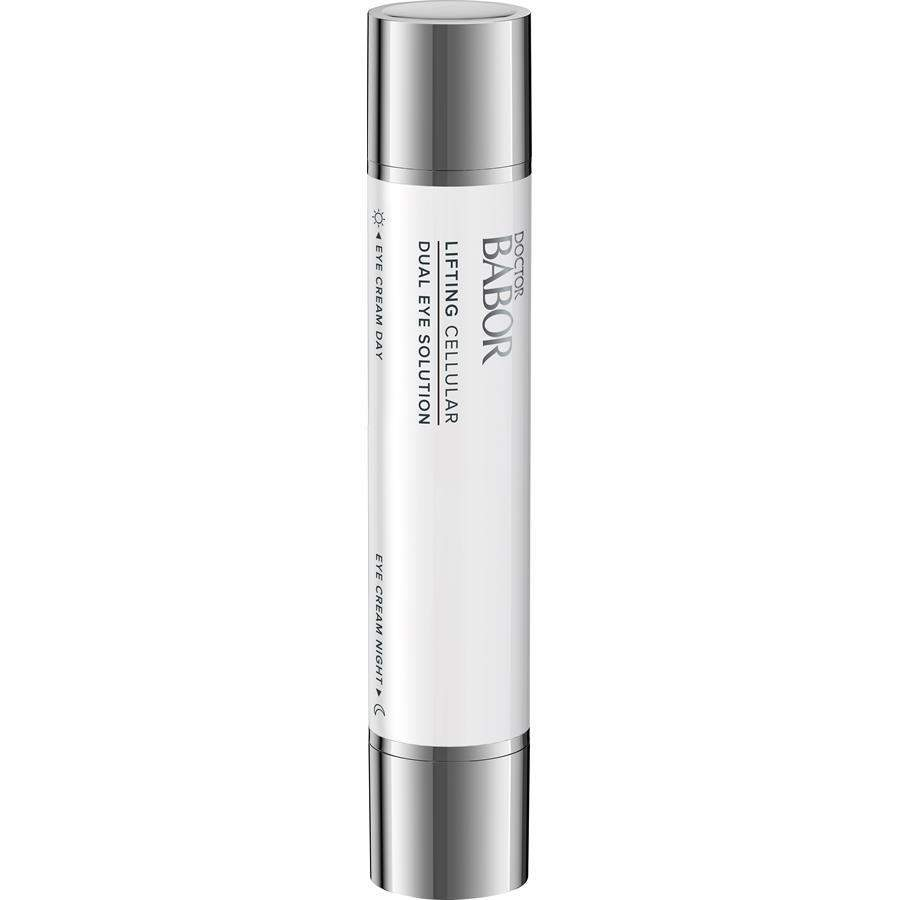 Набор для век Dual Eye Solution Lifting Cellular Doctor Babor 2*15ml