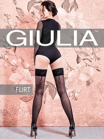 Чулки Giulia FLIRT 02