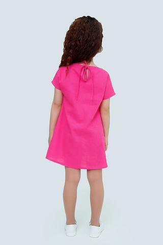 Платье детское + без дополнений (артикул 1Л3-5)