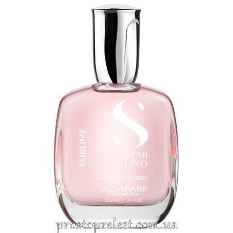 Alfaparf Semi Di Lino Sublime Water – Парфумована вода для волосся та тіла