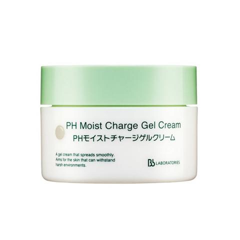 Bb Laboratories Специализированная линия для защиты кожи от агрессивного воздействия городской среды: Крем-гель «Бьюти-Перезагрузка» для восстановления кожи от агрессивного влияния городской среды (PH Moist Charge Gel Cream), 50г