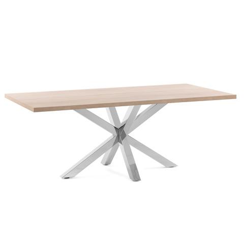 Стол обеденный Arya натуральный